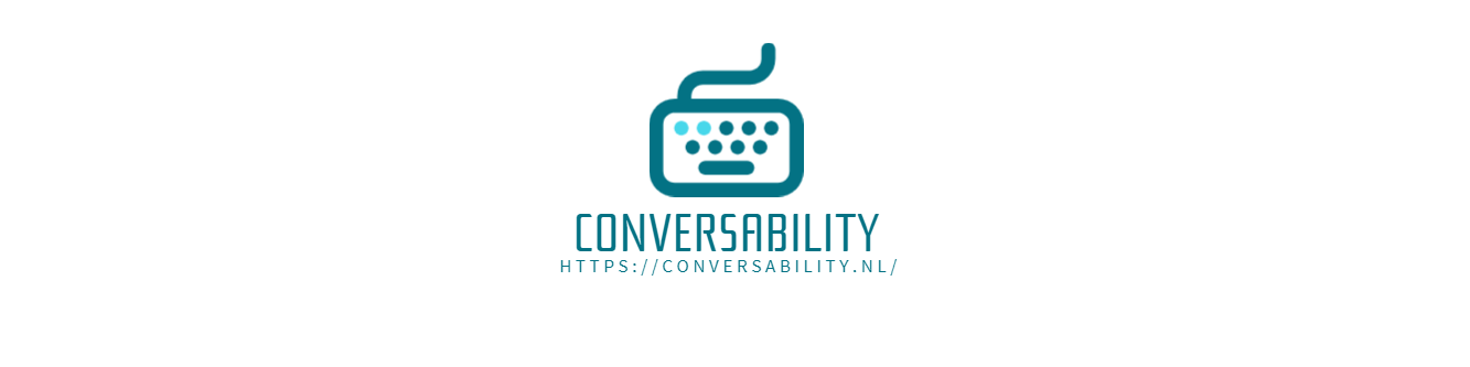 Conversability.nl